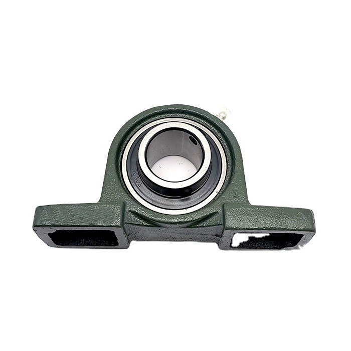 Full Stainless Steel Pillow Block Ball Bearing UCP Series Sucp208 209 210 211 UC Bearings