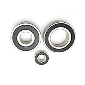 Inch Size Deep Groove Ball Bearings RMS4, RMS5, RMS6, RMS7, RMS7, RMS8, RMS9, RMS10, RMS11, RMS12, RMS13 ABEC-1
