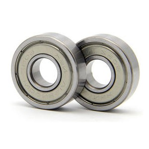 High Temperature Resistance Skateboard Bearing Miniature Deep Groove Ball Bearing 693-Zz 694-Zz 695 695-Zz 629/5-Zz 696 697 698 699 Open Zz 2RS