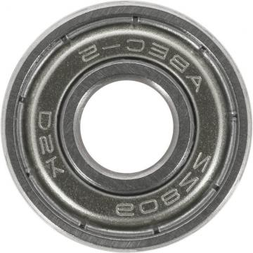 High Quality 608 2RS Rodamiento ABEC-1 3 5 7 8X22X7mm Deep Groove Ball Bearings