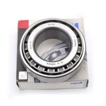 Bearing Manufacture Distributor SKF Koyo Timken NSK NTN Taper Roller Bearing Inch Roller Bearing Original Package Bearing 55200c/55437