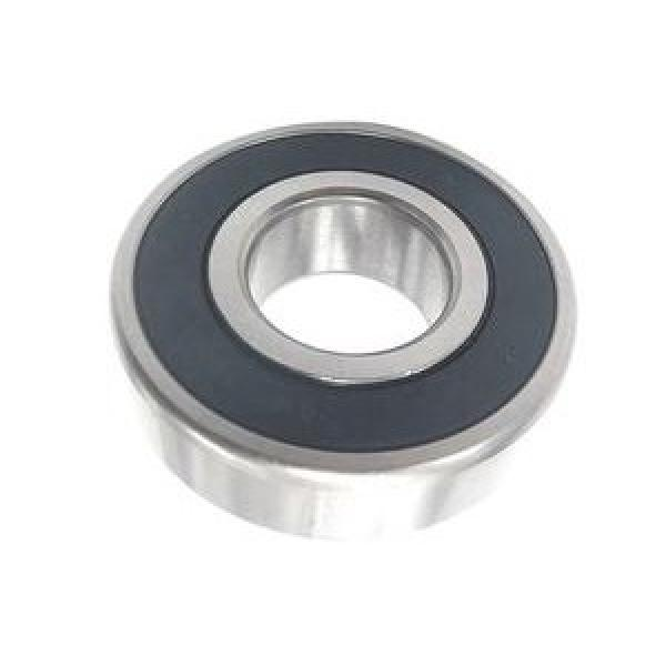 High quality motor bearing Deep groove ball bearing 6200 OPEN ZZ RS 2RS #1 image
