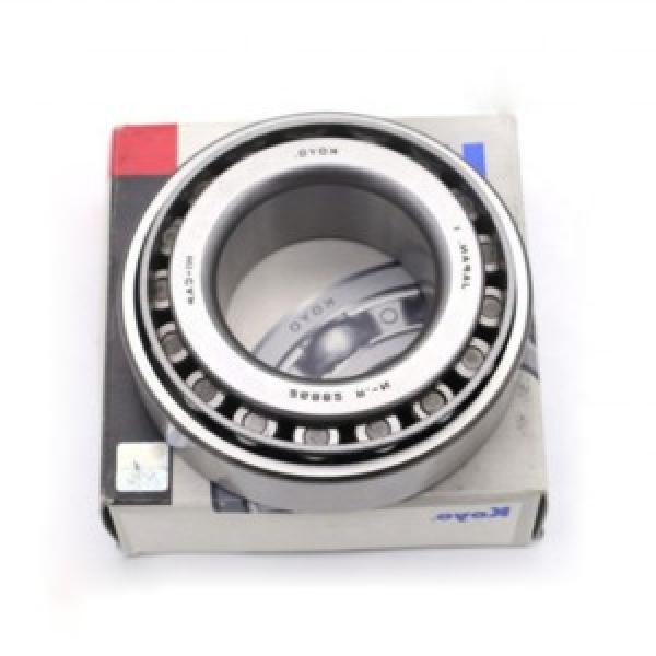 Chik NSK NACHI Tapered Roller Bearing 42362/42584 High Precision Roller Bearing 42362-42584 #1 image