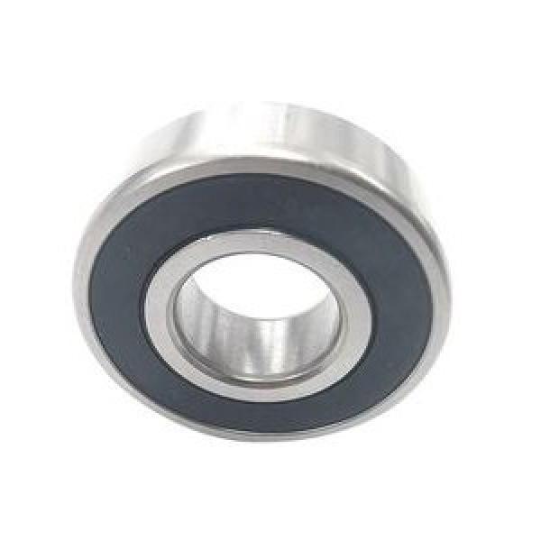 NSK, SKF, Koyo, NACHI, Kbc, IKO, Hrb, Mcgill Deep Groove Ball Bearing 6205zz, 6205-2RS1, 6205VV, 6205DDU for Electrical Motor #1 image