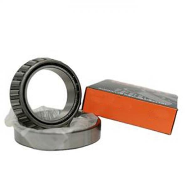 Wholesaler supply TIMKEN inch tapered roller bearing L44643 timken roller bearing for car price list #1 image