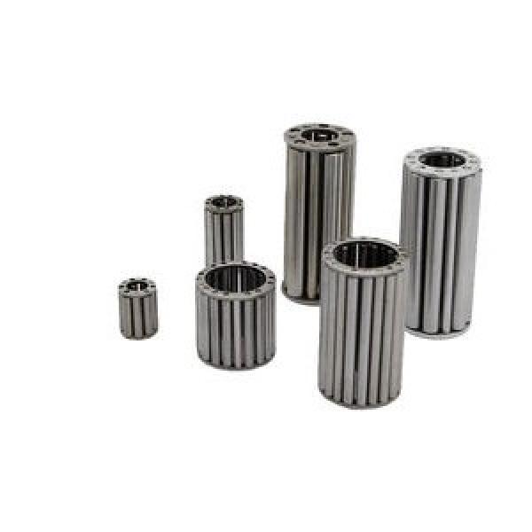 Drawn Cup Needle Roller Bearings Changzhou Needle Bearing HK4520/ HK6020 (55941/60) #1 image